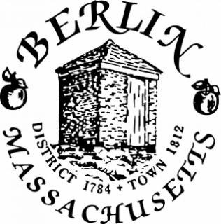 The Corporate Seal of the Town of Berlin, Massachusetts