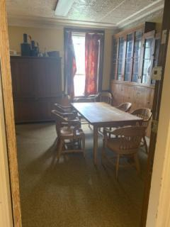 Selectmen's Room
