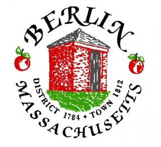 Color image - Town of Berlin Town Seal